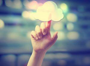 Intercambio seguro de datos en la nube